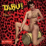 LP/VA✦TABU Vol.5 ✦ Exotica Tittyshakers, Ass-Shakin' killers from '50s and '60s!
